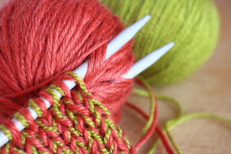kinderpullover, stricken